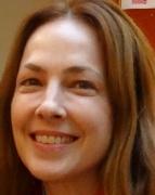 Valerie <br> Favret